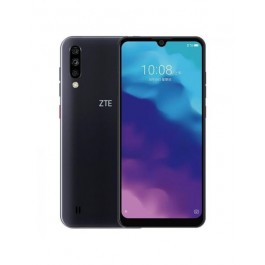 "TELEFONO MOVIL ZTE BLADE A7 2020 NEGRO 6,1"" ANDROID"