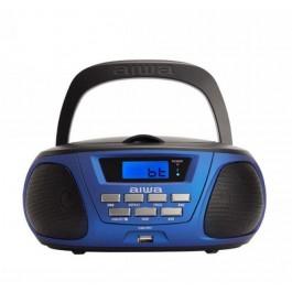 Radio Portátil AIWA BBTU-300, CD, MP3, Bluetooth