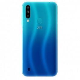 "TELEFONO MOVIL ZTE BLADE A7 2020 AZUL 6,088"" ANDROID"