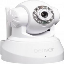 Camara Ip inalambrica Denver ipc-330 lan -  wi-fi 640 x 480 p