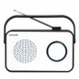 RADIO PORTATIL  R-190BW BLANCA