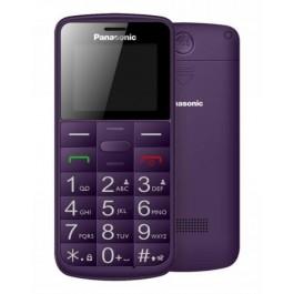 "Movil Panasonic 5025232891870 1.7"" TFT iconos grandes"