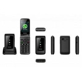 "Telefono movil Infiniton F1 2,8"" Android"