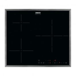 Placa inducción Zanussi ZITN633X 60cm
