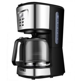 Cafetera Programable 900W . 1,5L - 10/12 Tazas