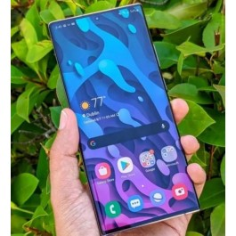 "Telefono Movil SAMSUNG GALAXY NOTE 20+ 5G Marron 12+256GB 6,9"""