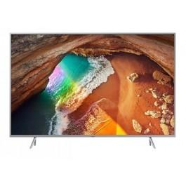 "Televisor Samsung QLED 4K 2019 138cm 55"" Q65R IA Diseño Metálico QE55Q65TAUXXC"