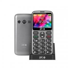 Telefono Movil SENIOR SPC FORTUNE | TECLAS GRANDES | DUAL SIM | BT | 5 SOS