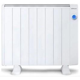 Emisor termico Orbegozo RRW1500, 1500W, Wifi