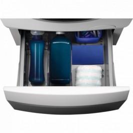 Pedestal AEG E6WHPED4 Lavadora con cajón