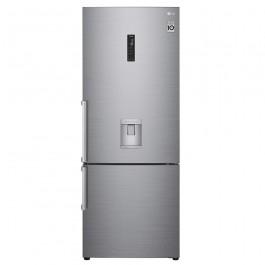 Combi LG GBF567PZCMB Inox 185x70cm