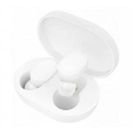 Auriculares Xiaomi MI TRUE WIRELESS EARBUDS blanco