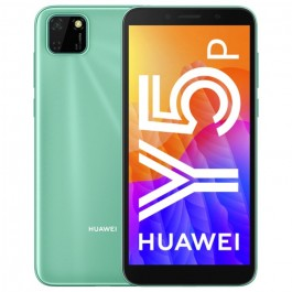 """TELEFONO MOVIL HUAWEI Y5P GREEN 2+32GB 5,5"""" ANDROID"""