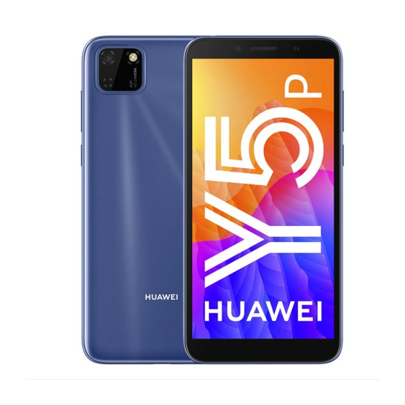 "TELEFONO MOVIL HUAWEI Y5P BLUE 2+32GB 5"" ANDROID"