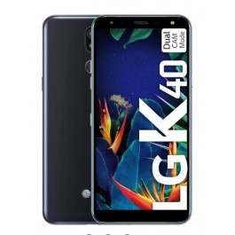 "Telefono Movil LG K40 NEGRO 5,7"" android 2GB + 32GB"