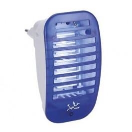 Atrapa Mosquitos MOSTRAP MIE5 2W 3 Bombillas Ultravioletas