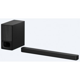 BARRA SONIDO SONY HT-S350 2.1 SUBWOOFER INALAMBRICO BLUETOOTH