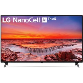 "TELEVISOR LED LG 55NANO806NA SMART TV 55"" 4K"