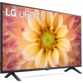 SmartTV LED LG 4K 75' 75UN70706LD 1600HZ A
