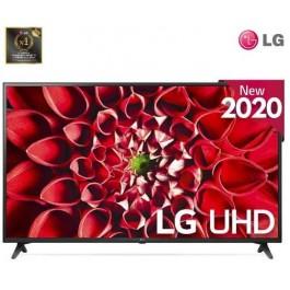 """Televisor 43"""" LG 43UN711C Quad Core"""