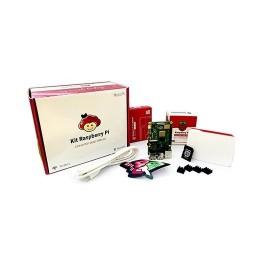 Raspberry Videoconsolas RBP4-8GB