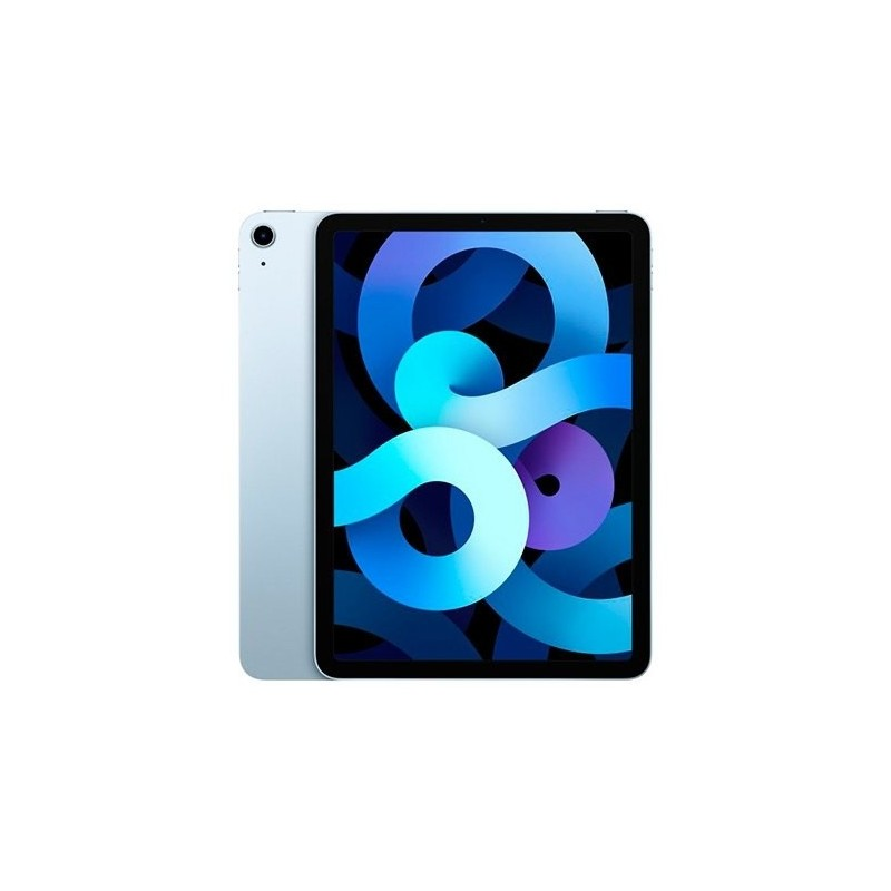 Apple Tablets MYH02TY/A