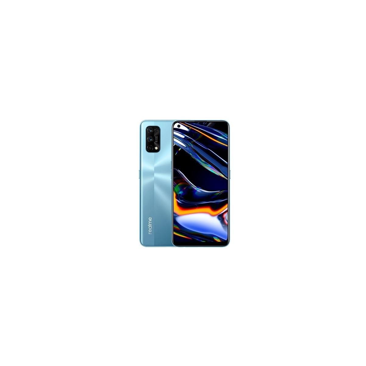 Realme Telefonía RMX2170SILVER8GB