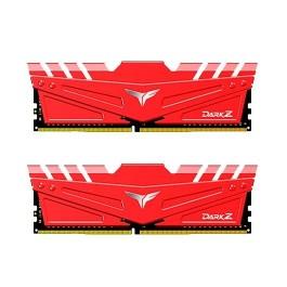 TEAMGROUP Memorias RAM TDZRD432G2666HC16CDC01