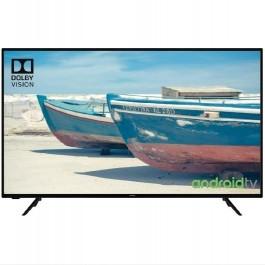 """TELEVISOR LED HITACHI 50HAK5751 SMART TV 50"""" 4K"""