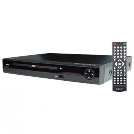 DVD NEVIR NVR2331 USB Negro Inc.HD