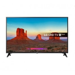 "TELEVISOR LED LG 49UK6200.CE SMART TV 4K 49"""