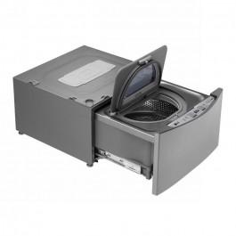 Mini Lavadora TWINWash LG F8K5XN4 2kg 700rpm
