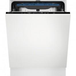 Lavavajillas integrable Electrolux EEM48300L 60cm A+++