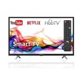 "Televisor 32"" Manta 32LHS89T Smart TV Netflix"