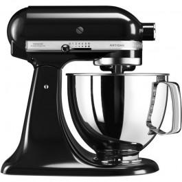 Robot Cocina KITCHENAID 5KSM125 Artisan Negro