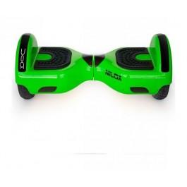 HoverBoard NILOX 6.5 - verde / negro
