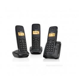 TELEFONO SOBREMESA SIEMENS A170TRIO