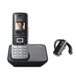 Teléfono Sobremesa Siemens S850+EZX70