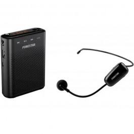 Amplificador Portatil Fonestar ALTAVOZW30