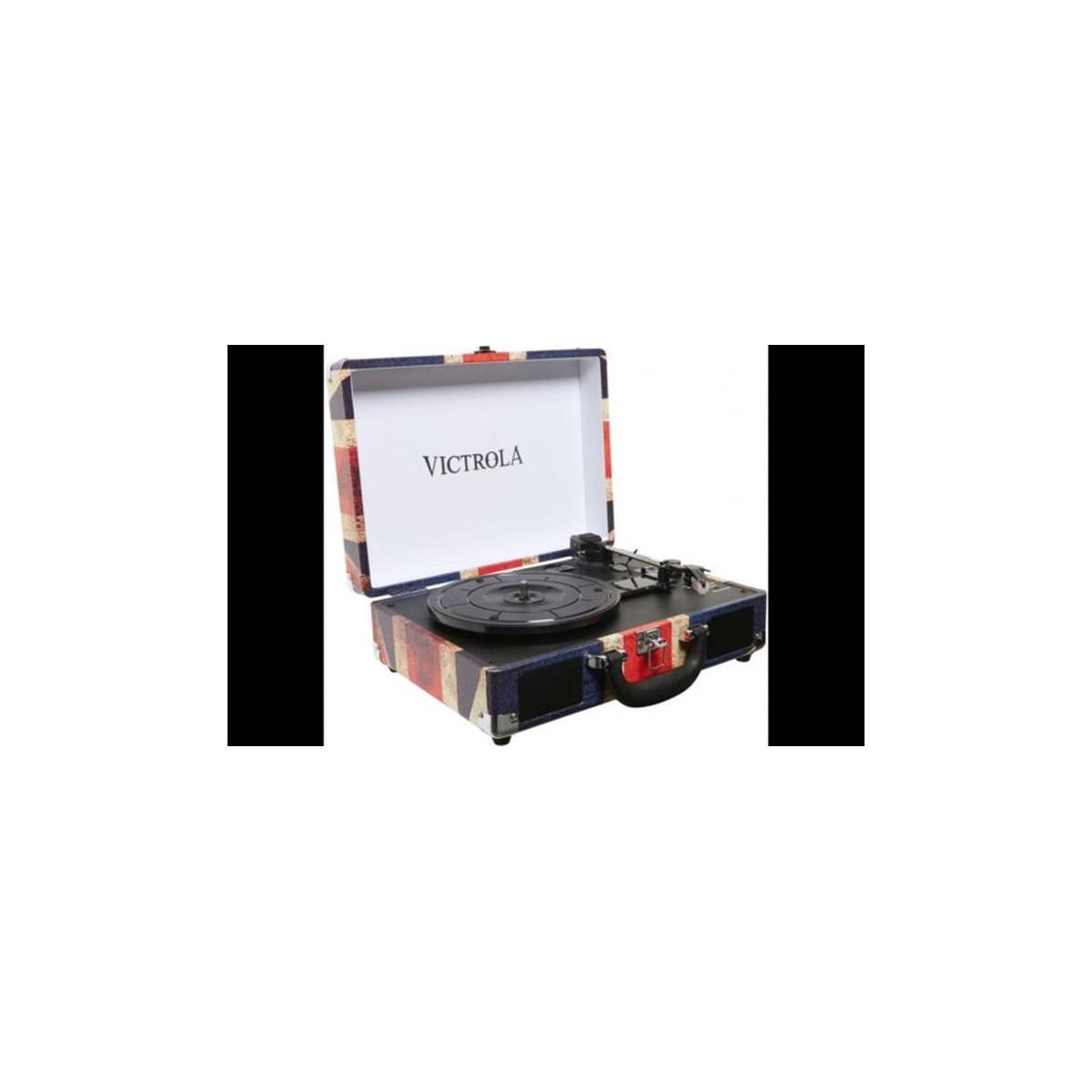 VICTROLA VSC-550BT-UK-EU