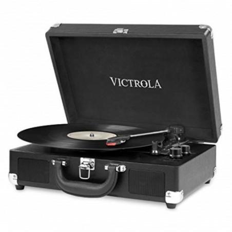 VICTROLA VSC-550BT-BLK-EU