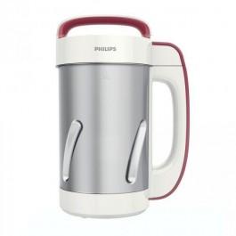 Robot cocina Philips Pae HR220080, para sopas y cafe
