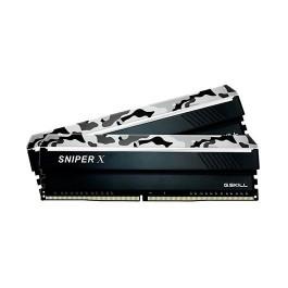G.SKILL Memorias RAM F4-3200C16D-32GSXWB