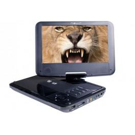 "DVD Portatil Nevir NVR-2766 DVD-PUCT2 9"""