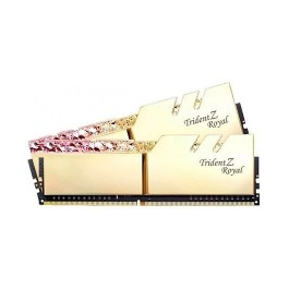 G.SKILL Memorias RAM F4-3600C18D-16GTRG