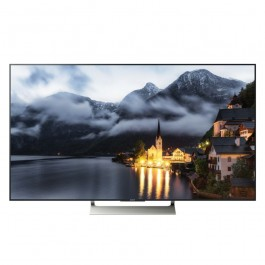 TV LED SONY KD75XE9005 4K Full Array Android