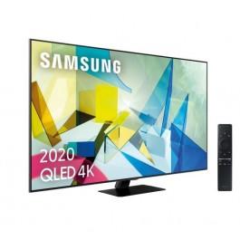 LCD QLED DIRECT 55 SAMSUNG QE55Q80T DUAL LED HDR 10+ 1500