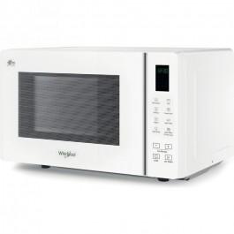 Horno microondas con grill Whirlpool MWF 203 W blanco 20L