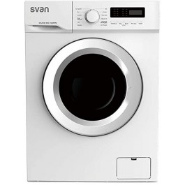 Lavadora Svan SVL650D clase A++ 6kg 1000rpm