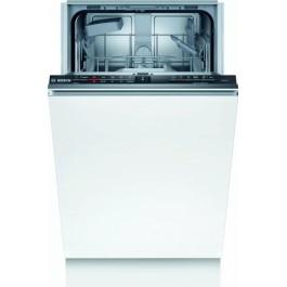 Lavavajillas integrable Bosch SPV2HKX41E clase A+ 45cm